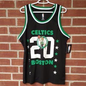Boston Celtics Mens Tank Top